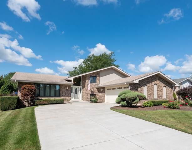 14616 S West Abbott Road, Homer Glen, IL 60491 (MLS #11216292) :: Jacqui Miller Homes
