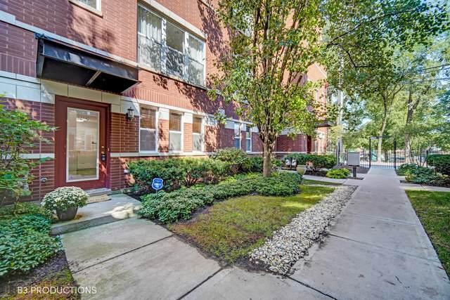 525 Chicago Avenue G, Evanston, IL 60202 (MLS #11216322) :: Charles Rutenberg Realty