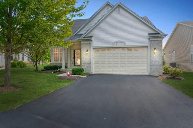 21111 Lily Lake Court, Crest Hill, IL 60403 (MLS #11216383) :: John Lyons Real Estate