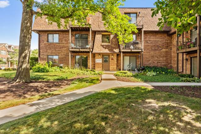 1500 S Fairfield Avenue 1A, Lombard, IL 60148 (MLS #11216521) :: The Wexler Group at Keller Williams Preferred Realty