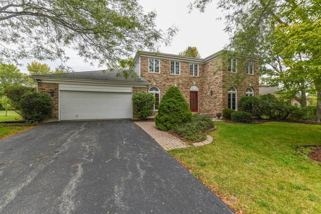 303 Whitmore Lane, Lincolnshire, IL 60045 (MLS #11216539) :: Littlefield Group