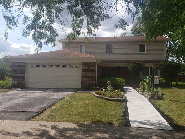 5652 W Fernwood Court, Matteson, IL 60443 (MLS #11216564) :: The Wexler Group at Keller Williams Preferred Realty
