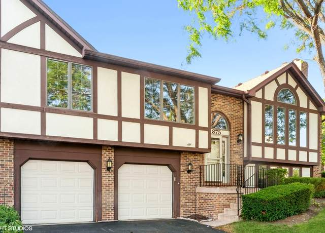 875 S Dwyer Avenue, Arlington Heights, IL 60005 (MLS #11216568) :: John Lyons Real Estate