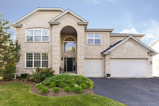 612 Donegal Drive, Elgin, IL 60124 (MLS #11216574) :: The Wexler Group at Keller Williams Preferred Realty