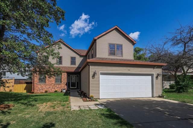 153 Campbell Drive, Bolingbrook, IL 60440 (MLS #11216587) :: John Lyons Real Estate