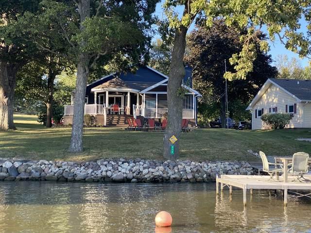 273 Easy Street, Lake Holiday, IL 60552 (MLS #11216597) :: John Lyons Real Estate