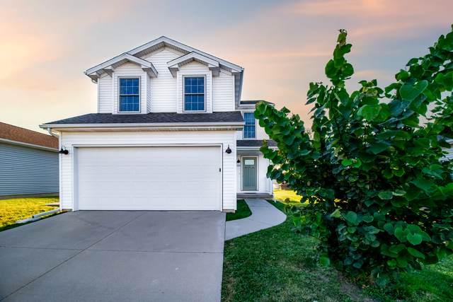 1126 Rader Run, Bloomington, IL 61704 (MLS #11216632) :: John Lyons Real Estate
