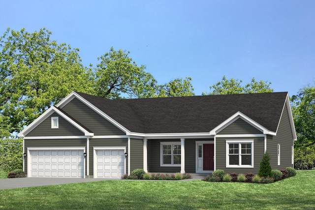 1377 Lance Avenue, Elburn, IL 60119 (MLS #11216751) :: Littlefield Group