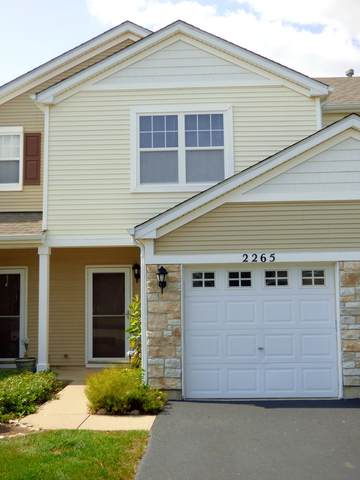 2265 Flagstone Lane, Carpentersville, IL 60110 (MLS #11216762) :: Littlefield Group