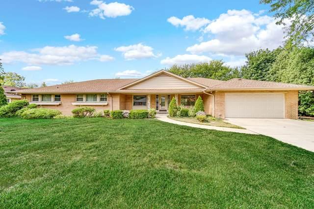 2224 Parkside Drive, Park Ridge, IL 60068 (MLS #11216776) :: John Lyons Real Estate