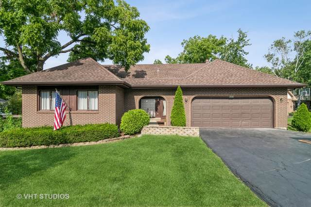6410 Indianhead Court, Indian Head Park, IL 60525 (MLS #11216795) :: Suburban Life Realty
