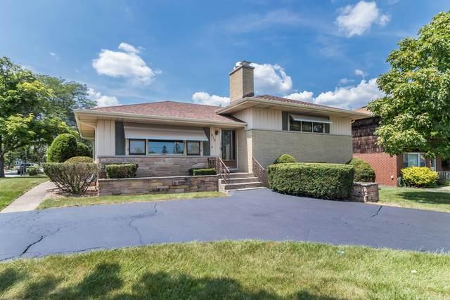 516 S Cass Avenue, Westmont, IL 60559 (MLS #11216799) :: Ryan Dallas Real Estate