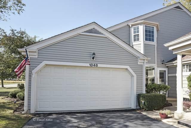 1048 Center Drive, Marengo, IL 60152 (MLS #11216816) :: John Lyons Real Estate