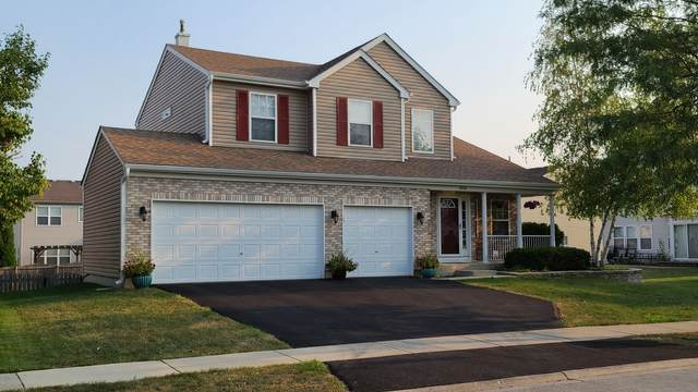 2026 Providence Drive, Bartlett, IL 60103 (MLS #11216878) :: Littlefield Group