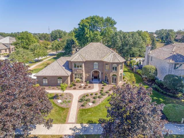 15201 Ginger Creek Lane, Orland Park, IL 60467 (MLS #11216914) :: Rossi and Taylor Realty Group