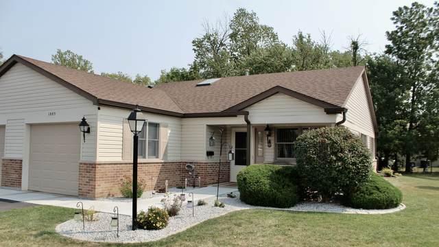 1805 Creek Road, Morris, IL 60450 (MLS #11216946) :: The Wexler Group at Keller Williams Preferred Realty