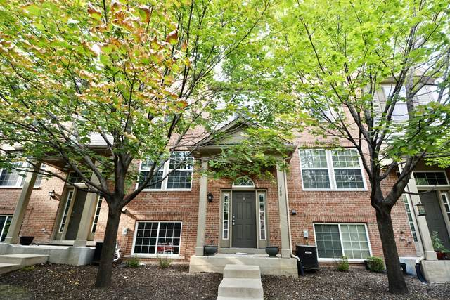 460 Conservatory Lane, Aurora, IL 60502 (MLS #11217110) :: John Lyons Real Estate