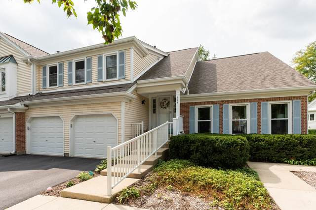 615 Thistle Lane, Prospect Heights, IL 60070 (MLS #11217163) :: Littlefield Group