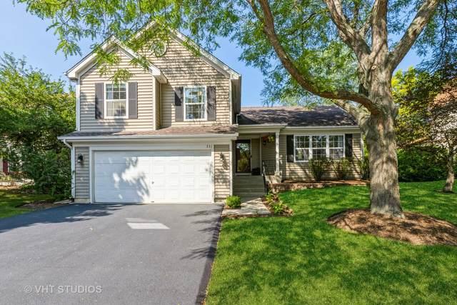 331 Fairfax Lane, Grayslake, IL 60030 (MLS #11217187) :: Suburban Life Realty