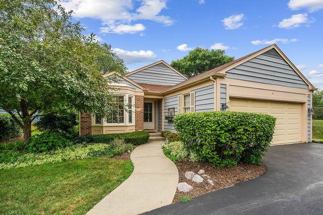 4 The Court Of Tyronwood Court, Northbrook, IL 60062 (MLS #11217214) :: The Spaniak Team