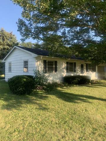 134 Chippewa Drive, Loda, IL 60948 (MLS #11217225) :: The Wexler Group at Keller Williams Preferred Realty