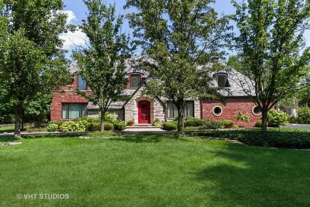 2305 Evans Road, Flossmoor, IL 60422 (MLS #11217237) :: The Wexler Group at Keller Williams Preferred Realty