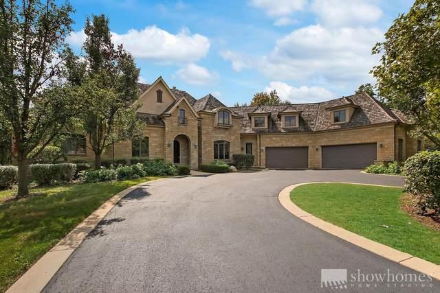 28317 Gray Barn Lane, Lake Barrington, IL 60010 (MLS #11217262) :: The Wexler Group at Keller Williams Preferred Realty