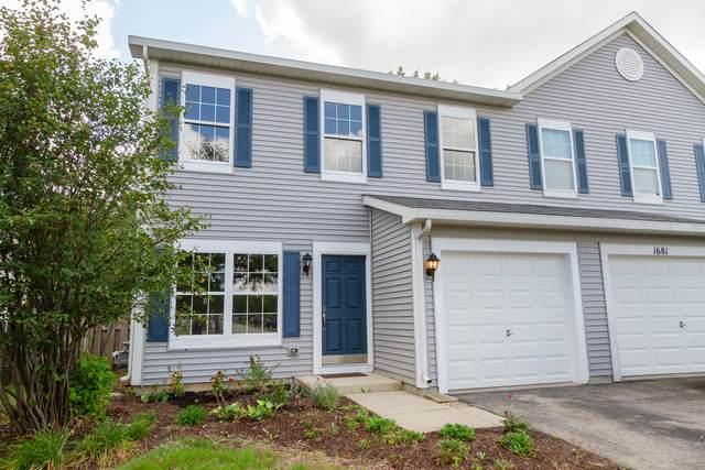 1683 Cameron Drive, Hampshire, IL 60140 (MLS #11217347) :: O'Neil Property Group