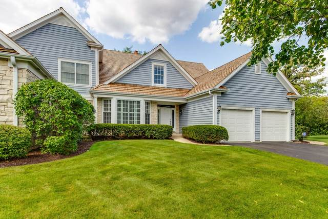 602 Wharton Drive, Lake Forest, IL 60045 (MLS #11217353) :: Littlefield Group