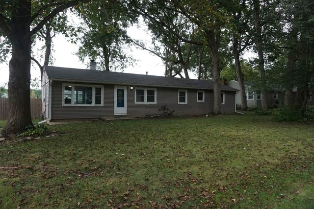 1004 E Timber Drive, Mahomet, IL 61853 (MLS #11217377) :: Littlefield Group