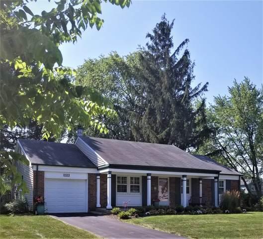 840 Twisted Oak Lane, Buffalo Grove, IL 60089 (MLS #11217383) :: Littlefield Group