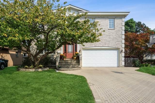 9529 Keeler Avenue, Skokie, IL 60076 (MLS #11217386) :: The Wexler Group at Keller Williams Preferred Realty