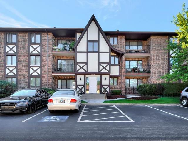 10516 Ridge Cove Drive 37C, Chicago Ridge, IL 60415 (MLS #11217394) :: Schoon Family Group