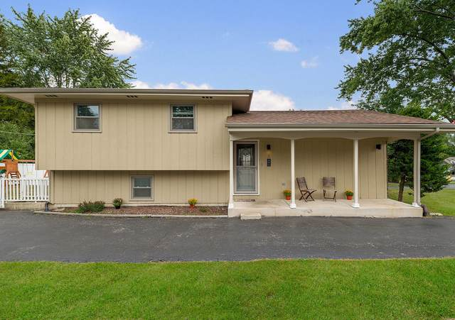 1128 Carol Street, Downers Grove, IL 60516 (MLS #11217443) :: Touchstone Group