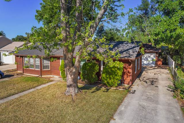 516 Fenton Avenue, Romeoville, IL 60446 (MLS #11217450) :: Angela Walker Homes Real Estate Group