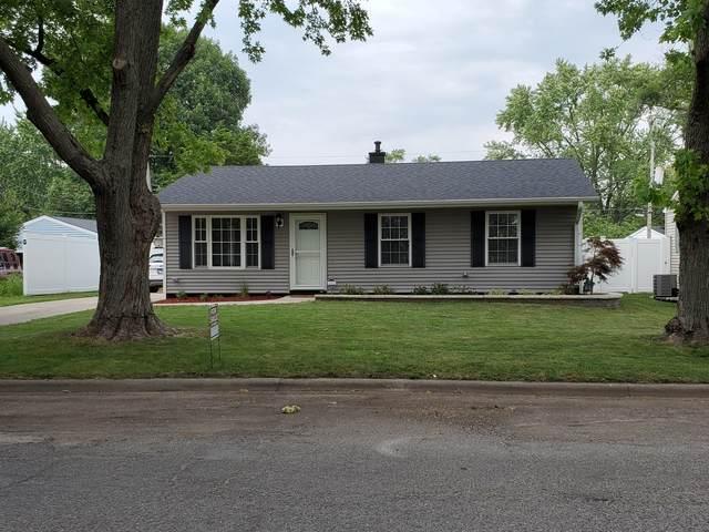 722 Hiawatha Drive, Ottawa, IL 61350 (MLS #11217500) :: Carolyn and Hillary Homes