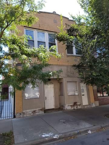 3265 W Armitage Avenue, Chicago, IL 60647 (MLS #11217548) :: Touchstone Group