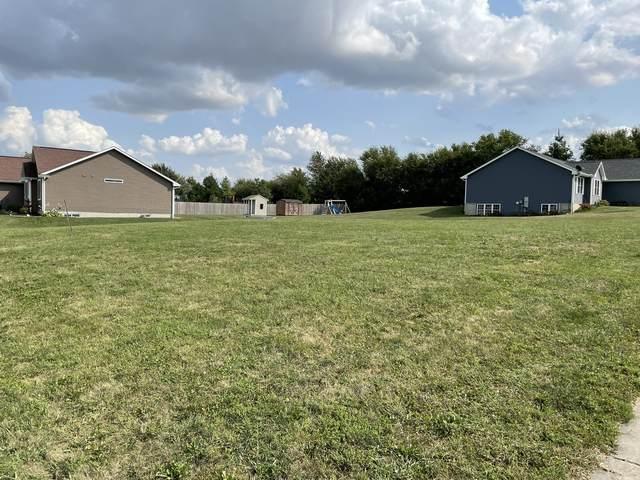 2301 E Slade Lane, Mahomet, IL 61853 (MLS #11217554) :: Ryan Dallas Real Estate