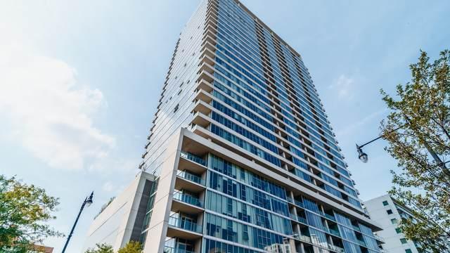 1720 S Michigan Avenue #1710, Chicago, IL 60616 (MLS #11217561) :: Touchstone Group