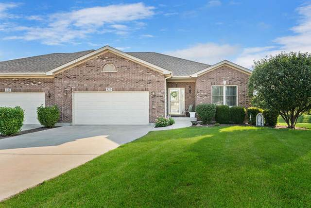 926 Brookside Court, Marengo, IL 60152 (MLS #11217567) :: The Wexler Group at Keller Williams Preferred Realty
