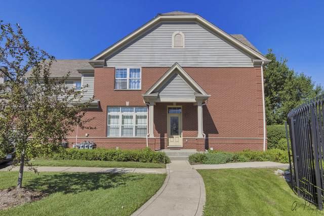 6303 Lincoln Avenue, Morton Grove, IL 60053 (MLS #11217571) :: John Lyons Real Estate