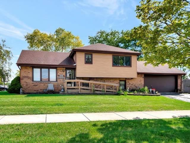 17000 88th Court, Orland Hills, IL 60487 (MLS #11217623) :: John Lyons Real Estate