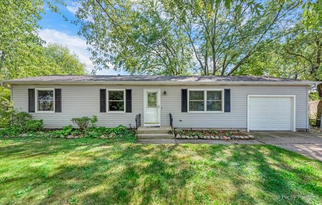 2313 W Lincoln Road, Mchenry, IL 60051 (MLS #11217666) :: Touchstone Group