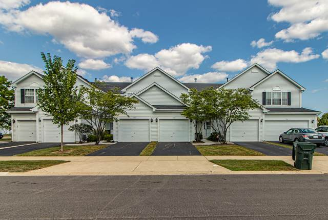 1387 S Candlestick Way, Waukegan, IL 60085 (MLS #11217668) :: The Wexler Group at Keller Williams Preferred Realty