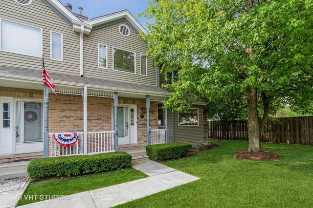 125 Pheasant Drive, Countryside, IL 60525 (MLS #11217679) :: Littlefield Group