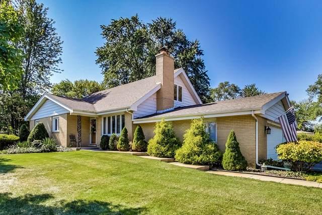 11 S 450 Carpenter Street, Lemont, IL 60439 (MLS #11217749) :: John Lyons Real Estate