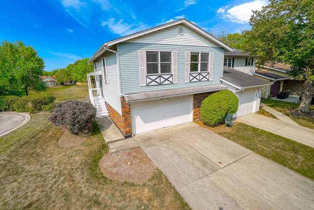 6508 Hathaway Lane, Downers Grove, IL 60516 (MLS #11217825) :: Littlefield Group