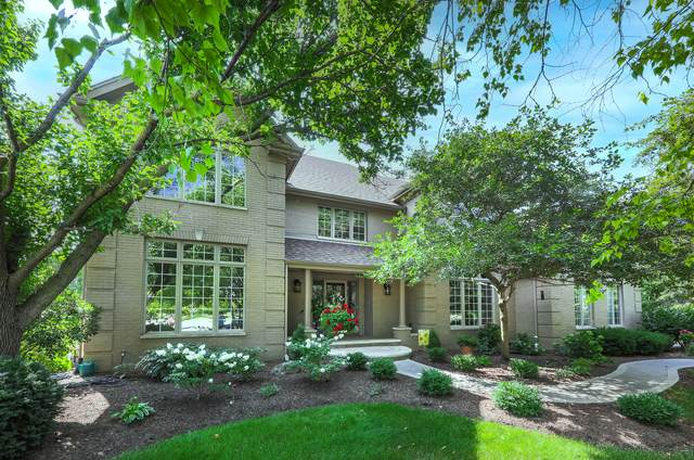 4435 Esquire Circle, Naperville, IL 60564 (MLS #11217831) :: John Lyons Real Estate