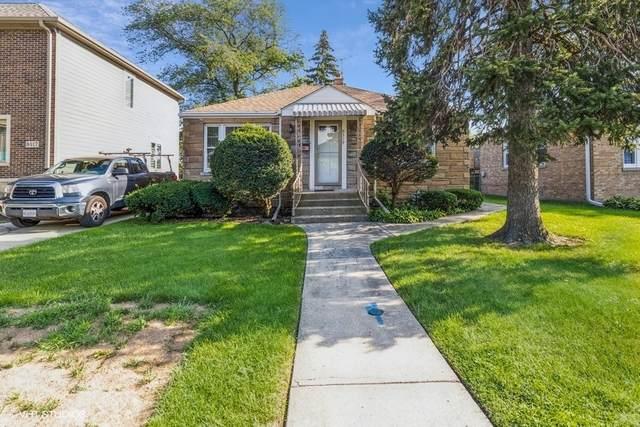 9519 Britta Avenue, Franklin Park, IL 60131 (MLS #11217839) :: The Wexler Group at Keller Williams Preferred Realty