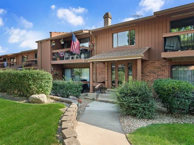 8094 S Garfield Avenue 4-4, Burr Ridge, IL 60527 (MLS #11217910) :: The Wexler Group at Keller Williams Preferred Realty